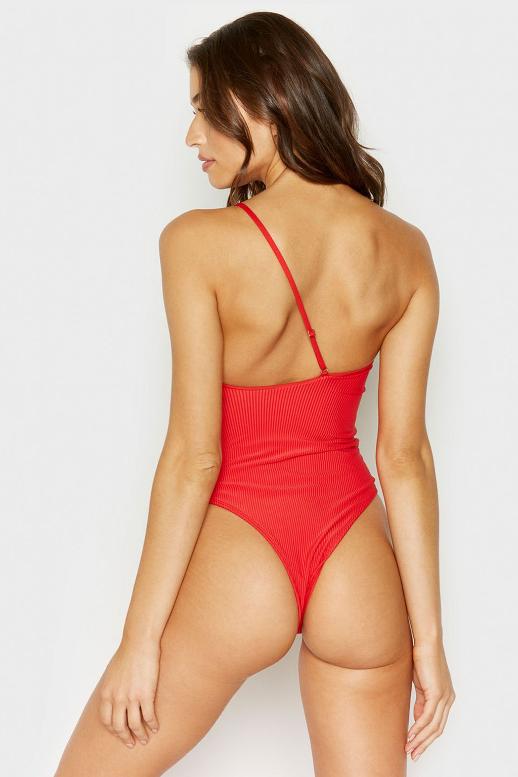 Eliza One Piece, Red