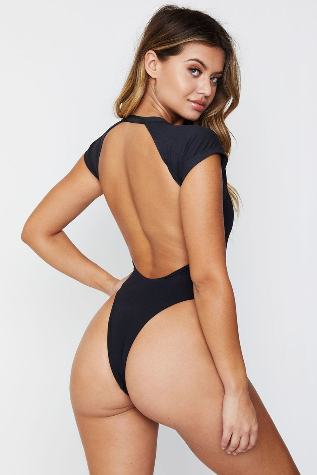 Emilia One Piece, Black