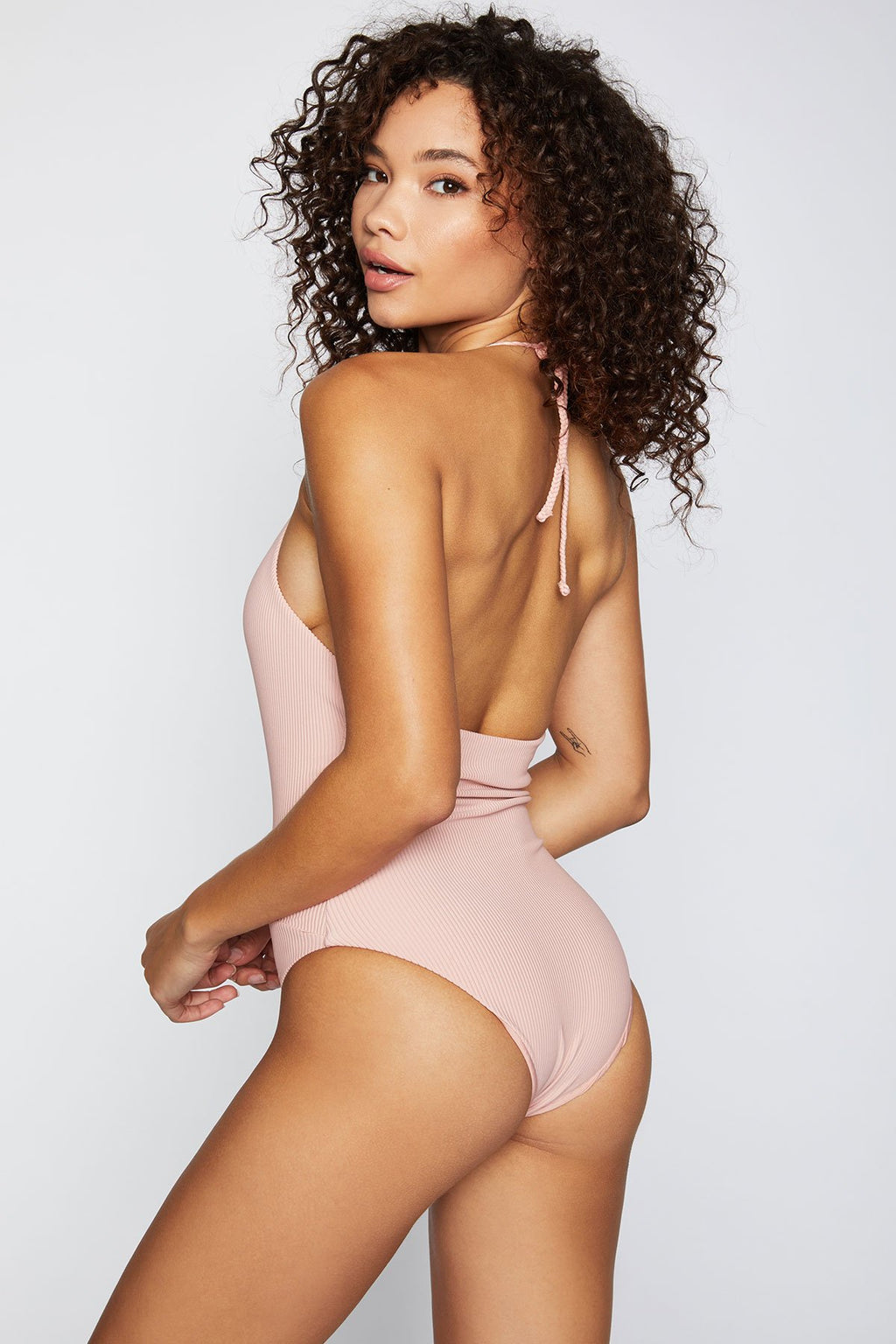 Lilly One Piece, Vintage Rose