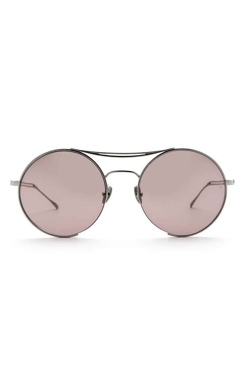 GOLDIE Sunglasses, Silver