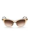 PIPER Sunglasses, Champagne