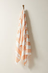 The Beach People Pool Towel, Turkish Apricot