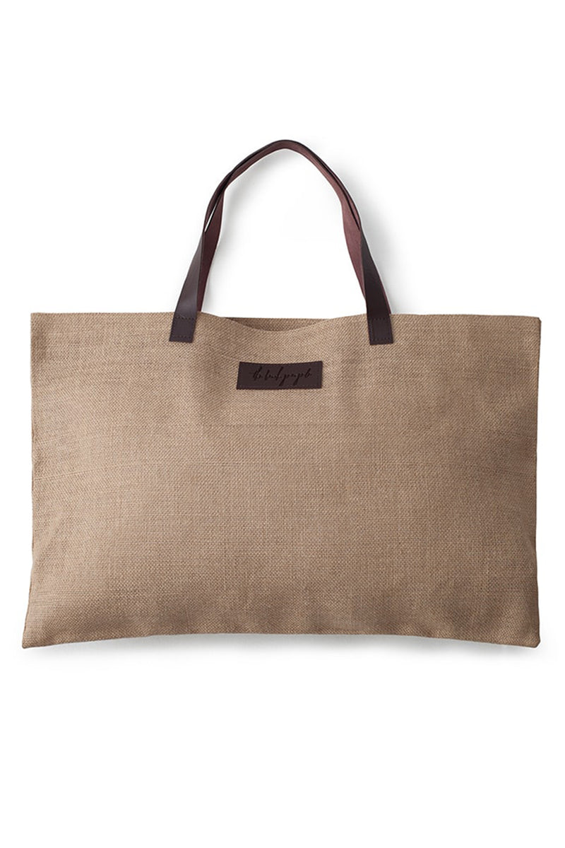 The Beach People Jute Bag, Mon Soleil
