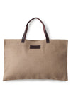 The Beach People Jute Bag, Corsica