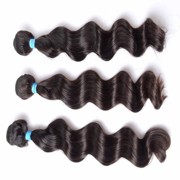 RAW BRAZILIAN BUNDLES