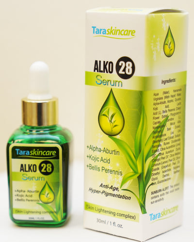 Skin Lightening Serum - 4tbeauty