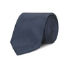 Tie • Navy Denim • By Van Heusen