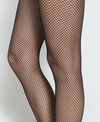 Pantyhose • Small Fishnet