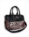 Liquorbrand Leo Plush Shoulder Bag