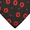 Poppy Field Large Neck Scarf • Erstwilder