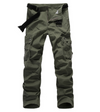 Mens Cargo Pants • Khaki