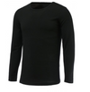 Black long sleeve top Long sleeve t-shirt long sleeve top Alt finery BLACK
