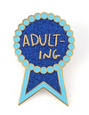 Lapel Pin • Adulting