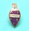 jewellery Accessories Alt finery jubly umph courage cute brooch lapel pin pin