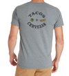 Mens T Shirt • Tacos and Cervezas