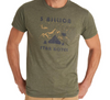 Mens T Shirt • 5 Billion Star Hotel