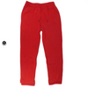 Womens Red Tracksuit Pants