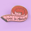 Lapel Pin • Made to Measure