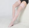 Lace Suspender Pantyhose • Assorted Colours