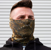 Face Shield / Tubular Bandana • Python