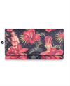 Womens Wallet Liquorbrand Hula Girl