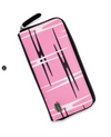 Womens Wallet  Liquorbrand Atomic Pink