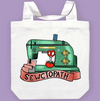 Jubly Umph Tote Bag • Sewciopath