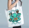Jubly Umph Tote Bag • It Not Hoarding if its Books