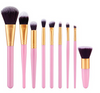 Make up Brushes • 9 Piece set