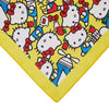 Hello Kitty Adventure Head Scarf • Erstwilder