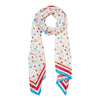 Hello Kitty Polka Dot Large Neck Scarf • Erstwilder