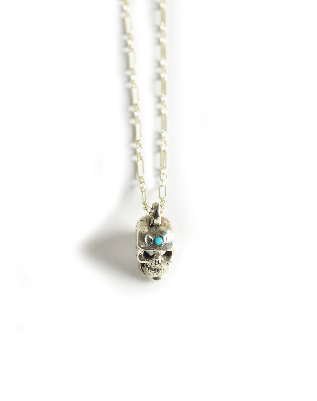 FOREVER YOUNG NECKLACE