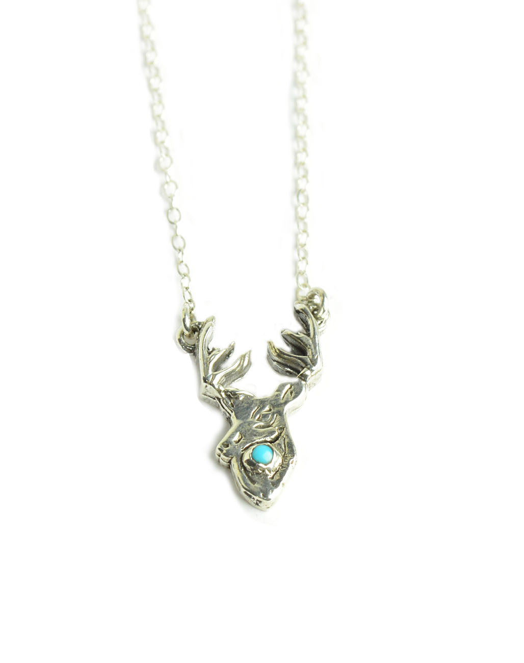 BUCK NECKLACE
