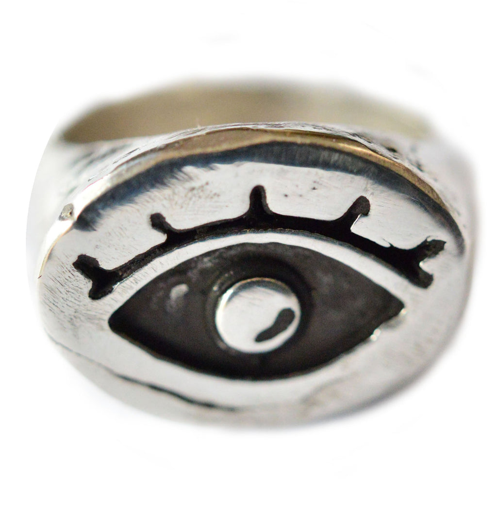 The eye ring