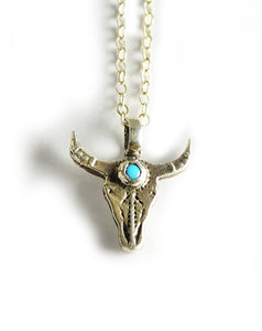 TORO NECKLACE