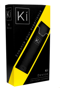 Ki Vapor & Hempzilla CBD introduce the highest quality most potent CBD pod system