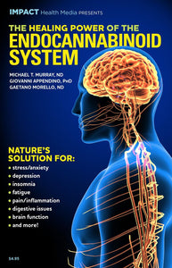 Balance is Health: The Endocannabinoid system