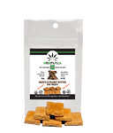 Enzo's Peanut Butter Dog Treats