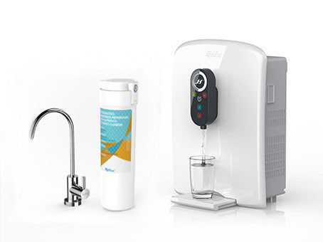 BUNDLE SET - NANO-1 INTEGRATED H20 SYSTEM WITH DEW WATER DISPENSER D800