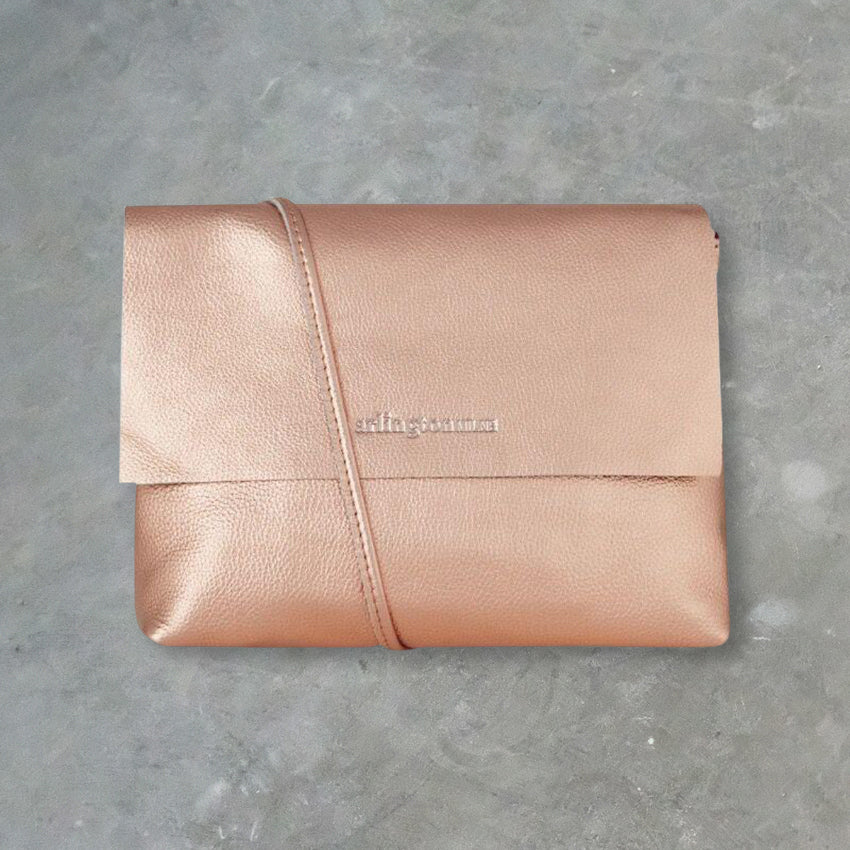 Arlington Milne Chloe Mini, Rose Gold