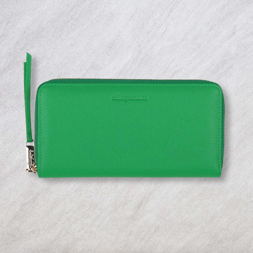 Arlington Milne Grace Wallet, Green