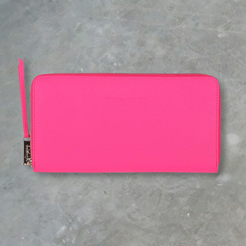 Arlington Milne Large Wallet, Pink