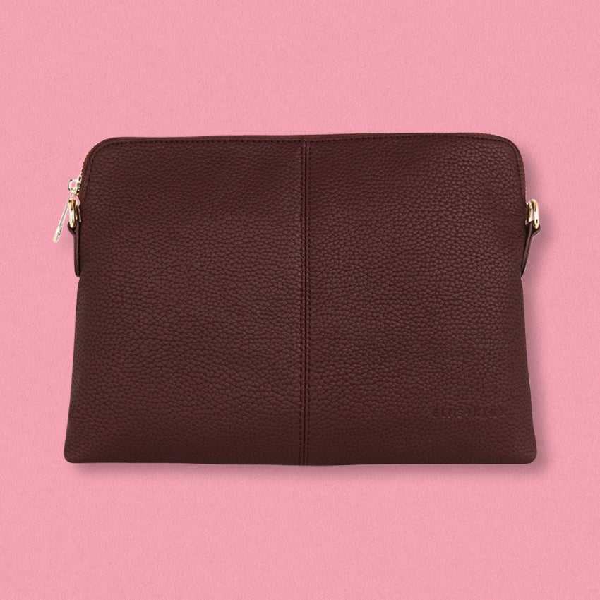 Elms + King Bowery Clutch, Pinot