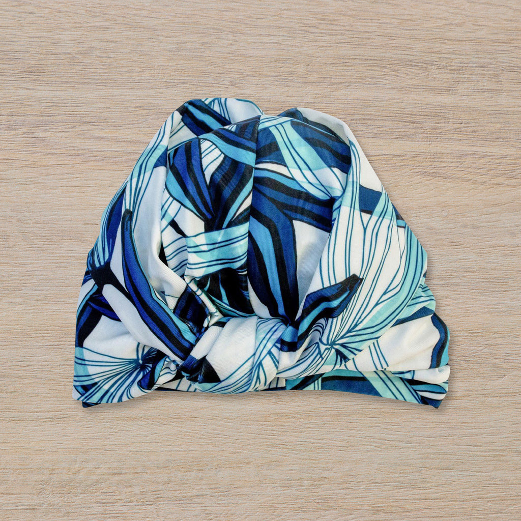 Louvelle Shower Turban Dhalia, Palm Springs