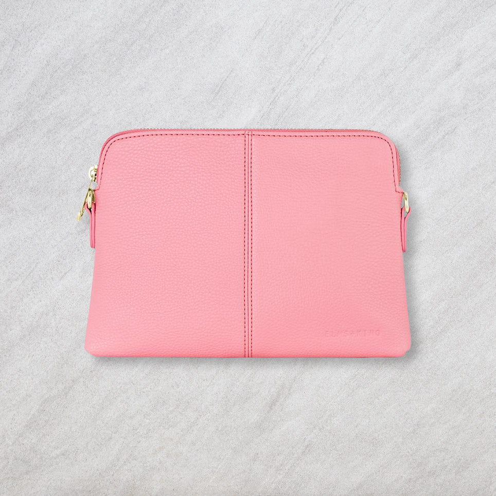 Elms + King Bowery Wallet, Cupid