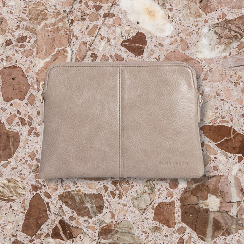 Elms + King Bowery Wallet, Elephant