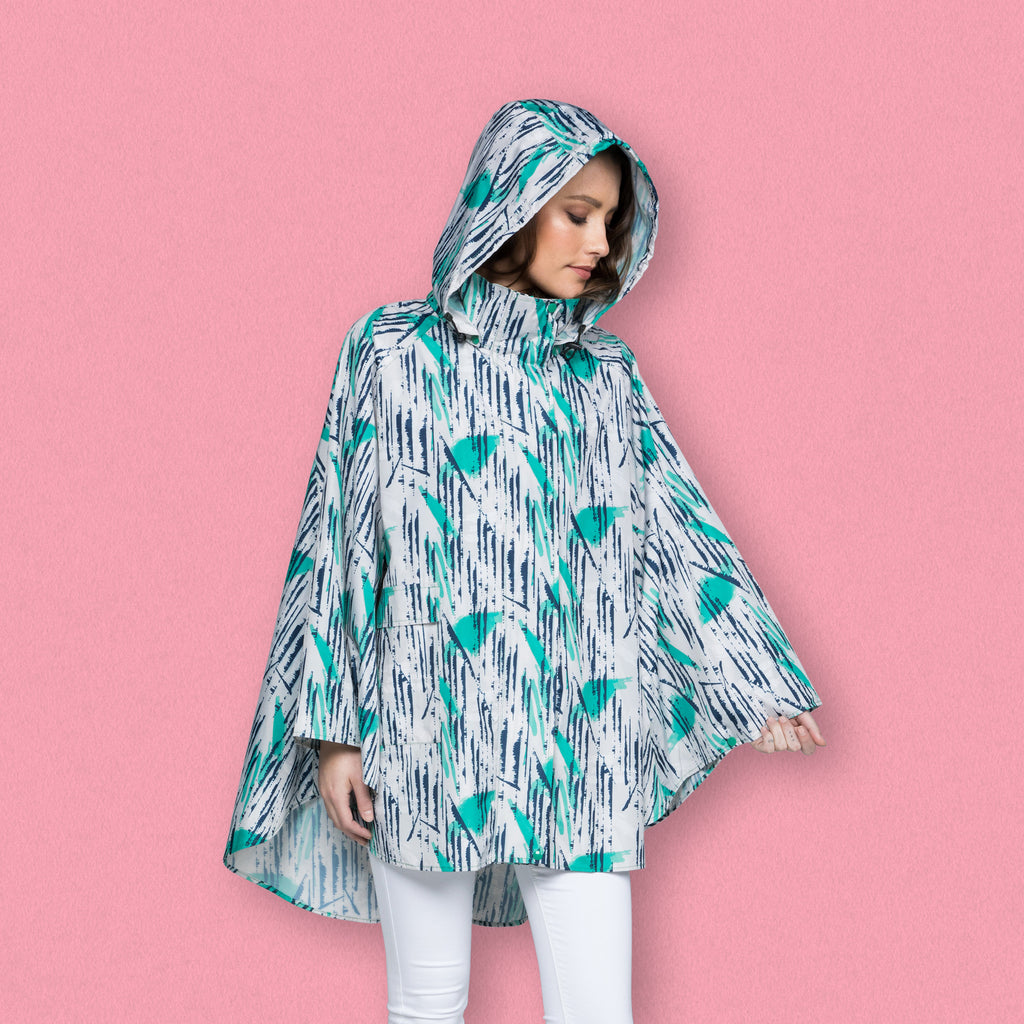 November Rain Poncho, Assana