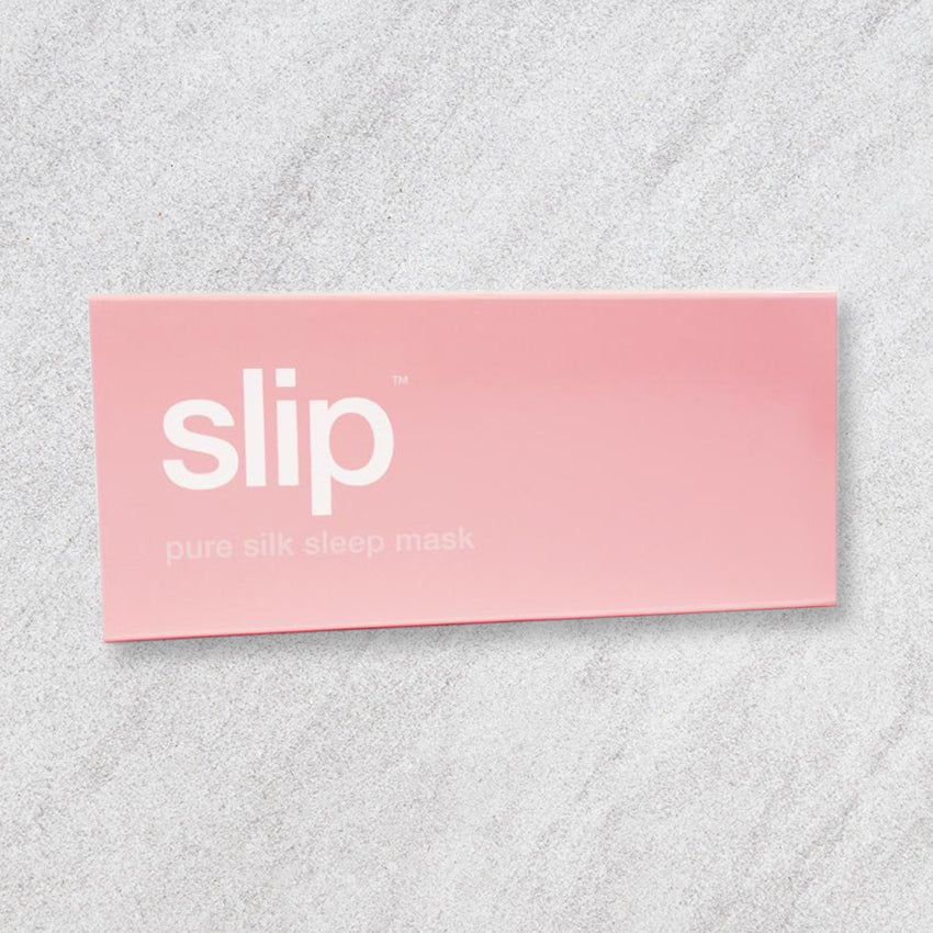 Slip Eye Mask, Pink