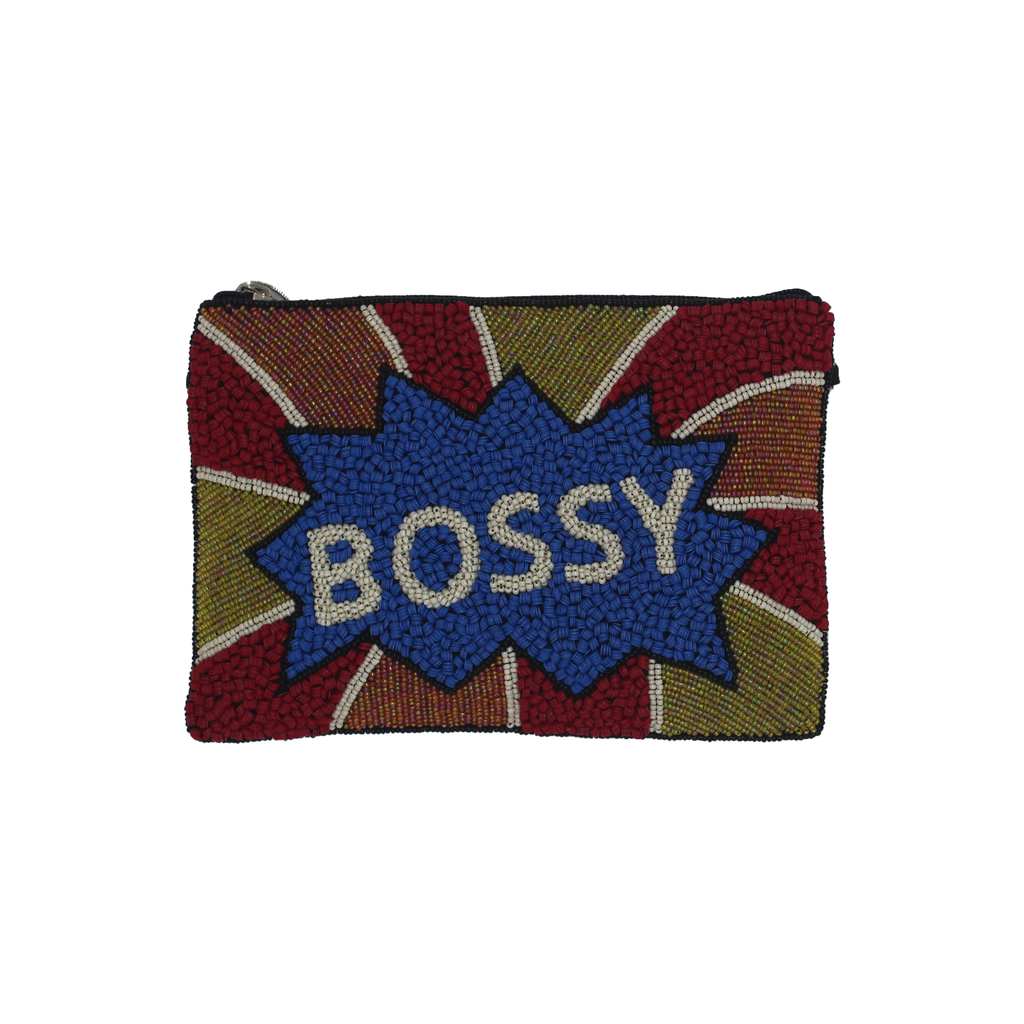 From St Xavier Bossy II Clutch