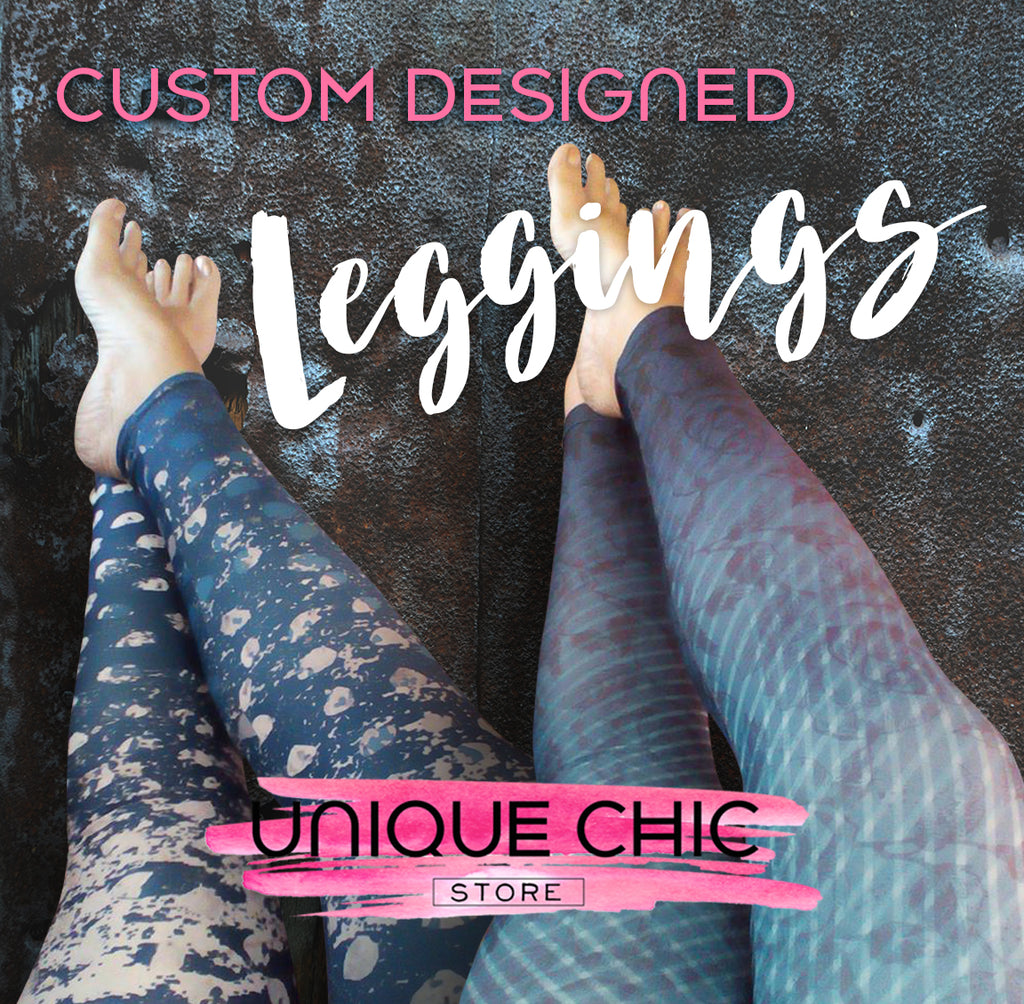 Fabulous Leggings!